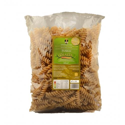 Fusilli Dìaita  Integrali con germe di grano