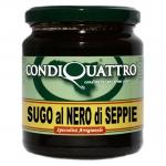 Sugo al Nero di Seppie