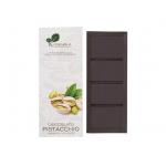Cioccolato di Modica al Pistacchio - Ciokarrua