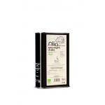Olio Extravergine d'oliva Biologico linea Frantoio 1 litro Annata 2017-2018