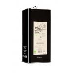 Olio Extravergine d'oliva Biologico linea Frantoio 5 litri Annata 2017-2018