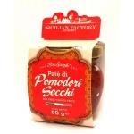 Patè di Pomodori Secchi - Bruspaghi Sicilian Factory
