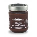 Crema dolce spalmabile al Caffè - Caffè in Concerto