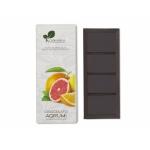 Cioccolato di Modica agli Agrumi - Ciokarrua