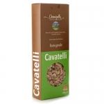 Cavatelli, pasta integrale Bio 500 gr - Damigella