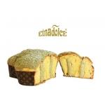 Colomba artigianale ripiena al Pistacchio - Etnadolce