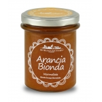 Marmellata di Arancia Bionda