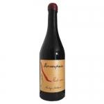 Rossoeuphoria Pinot nero - Siciliano