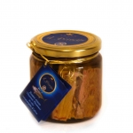 Tonno Rosso in olio extra vergine d'oliva 440 gr - Il Principe