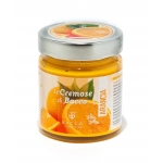 Cremosa all'arancia