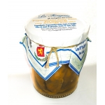 Peperoncino Sette Anni dei Nebrodi con Acciuga Sott'olio