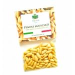 Pinoli sgusciati 100% Italiani
