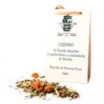 Cupido Tè Verde