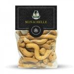 Biscotti siciliani a Esse - Monachelle - Principi di Salina