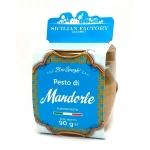 Pesto di Mandorla - Bruspaghi di Sicilian Factory