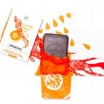 Ottimismo, La Qualità della Vita - Cioccolato biologico lavorato a freddo