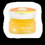 Miele d'Arancia di Sicilia Biologico da 100 gr