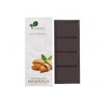 Cioccolato di Modica alle Mandorle - Ciokarrua