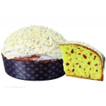 Panettone artigianale Frutti di Bosco - Etnadolce