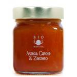 Marmellata Arance, Carote e Zenzero BIO