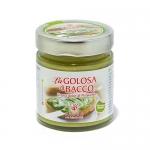 La Golosa di Bacco al pistacchio