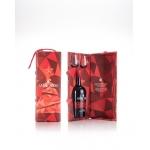 Borsa regalo Amacardo arancia rossa e carciofino 50 cl