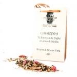 Cassiopea Tè Bianco