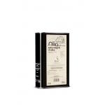 Olio Extravergine d'oliva linea Frantoio 1 litro Annata 2017-2018