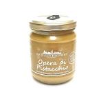 Crema dolce spalmabile al Pistacchio - Opera di Pistacchio