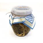 Asparago Selvatico dei Nebrodi Sott'olio