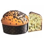 Panettone artigianale Arancia e Cioccolato - Etnadolce