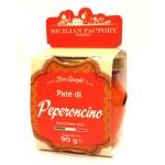 Patè di Peperoncino - Bruspaghi Sicilian Factory