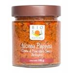 Crema di Pomodoro Secco Biologico sott'olio - Nonna Peppina di Biosolnatura