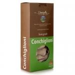 Conchiglioni, pasta integrale Bio 500 gr - Damigella