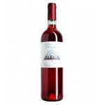Palmento Vino Rosso - Vino di Anna