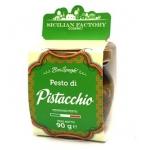 Pesto di Pistacchio - Bruspaghi di Sicilian Factory