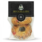 Biscotto Buccellato - Principi di Salina