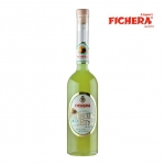 Limoncello dell'Etna da 500 ml