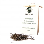 Diadema Tè Nero