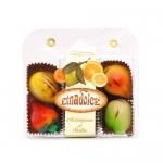 Valigetta Marzapane Frutta Martorana 125 g - Etnadolce
