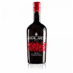 Amacardo Amaro di Carciofino e Arancia Rossa
