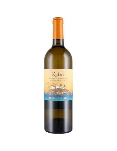 Kabir Moscato di Pantelleria 2016 DOC Donnafugata 11,5% 750 ml