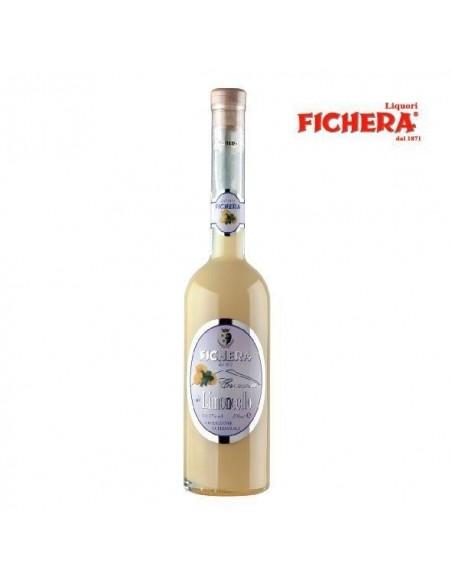 Liquore Crema di limoncello 17% 100 ml