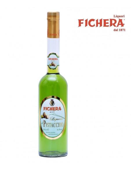 Liquore al Pistacchio 25% 500 ml