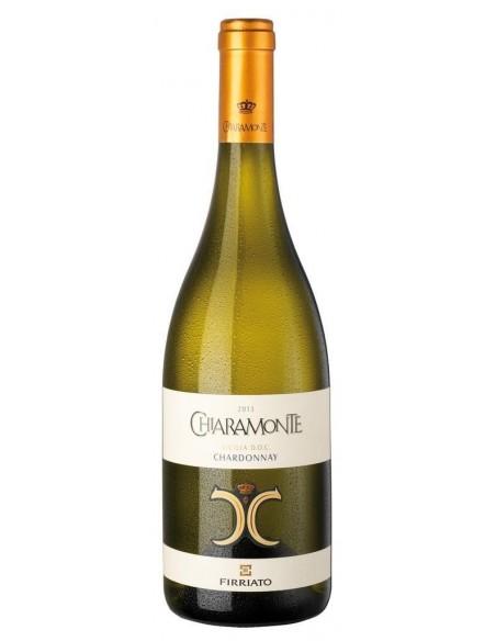 Chiaramonte Chardonnay Sicilia DOC 2016 12,5% 75 cl