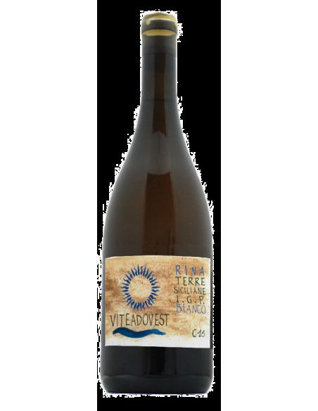 Rina Terre Siciliane IGP Bianco 14% 75 cl