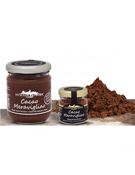 Crema cacao meravigliao 40 gr
