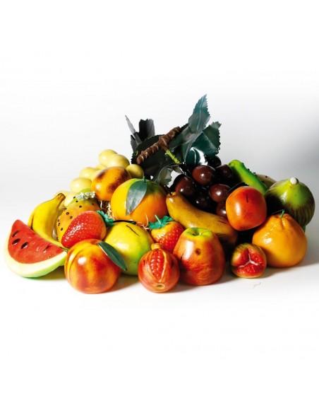 Frutta in marzapane conf. da 1 kg