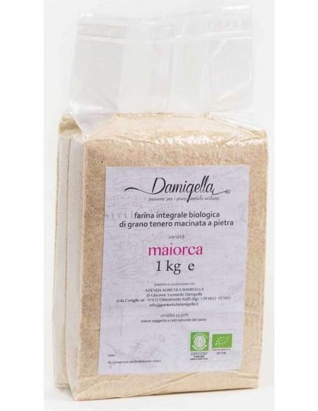 Farina Maiorca Damigella 1 kg