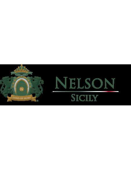 Blend Nelson farina integrale BIO 1 kg